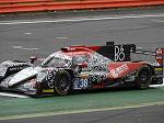 2017 FIA World Endurance Championship Silverstone No.176
