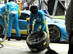 2017 FIA World Endurance Championship Silverstone No.182