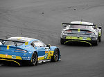 2017 FIA World Endurance Championship Silverstone No.183