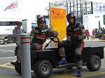 2017 FIA World Endurance Championship Silverstone No.191