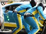 2017 FIA World Endurance Championship Silverstone No.196