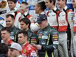 2017 FIA World Endurance Championship Silverstone No.201