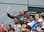 2017 FIA World Endurance Championship Silverstone No.202