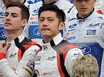 2017 FIA World Endurance Championship Silverstone No.203