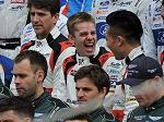 2017 FIA World Endurance Championship Silverstone No.204