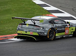 2017 FIA World Endurance Championship Silverstone No.209