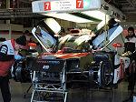 2017 FIA World Endurance Championship Silverstone No.226