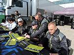 2017 FIA World Endurance Championship Silverstone No.230