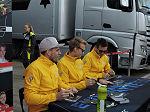 2017 FIA World Endurance Championship Silverstone No.231
