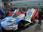 2017 FIA World Endurance Championship Silverstone No.238