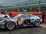 2017 FIA World Endurance Championship Silverstone No.246
