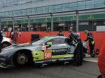 2017 FIA World Endurance Championship Silverstone No.247