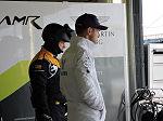 2017 FIA World Endurance Championship Silverstone No.254