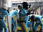 2017 FIA World Endurance Championship Silverstone No.255