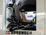 2017 FIA World Endurance Championship Silverstone No.264