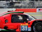2018 FIA World Endurance Championship Silverstone No.018