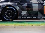 2018 FIA World Endurance Championship Silverstone No.019
