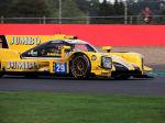 2018 FIA World Endurance Championship Silverstone No.029