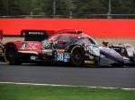 2018 FIA World Endurance Championship Silverstone No.030