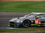 2018 FIA World Endurance Championship Silverstone No.038