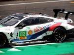 2018 FIA World Endurance Championship Silverstone No.063