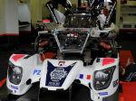 2018 FIA World Endurance Championship Silverstone No.079
