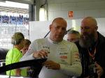 2018 FIA World Endurance Championship Silverstone No.083