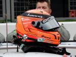 2018 FIA World Endurance Championship Silverstone No.094