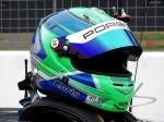 2018 FIA World Endurance Championship Silverstone No.100