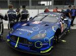 2018 FIA World Endurance Championship Silverstone No.102