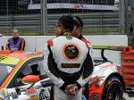 2018 FIA World Endurance Championship Silverstone No.108