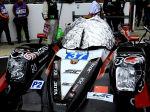 2018 FIA World Endurance Championship Silverstone No.111