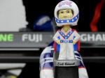 2018 FIA World Endurance Championship Silverstone No.121
