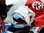 2018 FIA World Endurance Championship Silverstone No.125