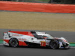 2018 FIA World Endurance Championship Silverstone No.129