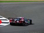 2018 FIA World Endurance Championship Silverstone No.156