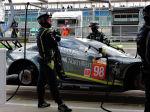 2018 FIA World Endurance Championship Silverstone No.141