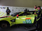 2018 FIA World Endurance Championship Silverstone No.142