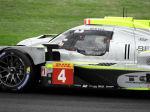 2018 FIA World Endurance Championship Silverstone No.146