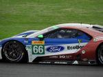 2018 FIA World Endurance Championship Silverstone No.155