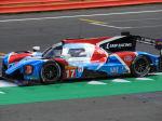 2018 FIA World Endurance Championship Silverstone No.174