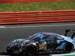 2018 FIA World Endurance Championship Silverstone No.181