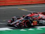 2018 FIA World Endurance Championship Silverstone No.187