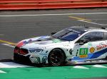 2018 FIA World Endurance Championship Silverstone No.190