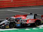 2018 FIA World Endurance Championship Silverstone No.193