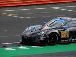2018 FIA World Endurance Championship Silverstone No.196