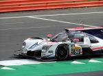 2018 FIA World Endurance Championship Silverstone No.197
