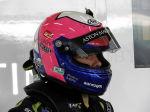 2018 FIA World Endurance Championship Silverstone No.201