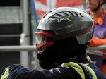 2018 FIA World Endurance Championship Silverstone No.203