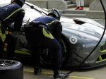 2018 FIA World Endurance Championship Silverstone No.204